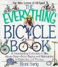 Everything Bicycle Book