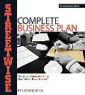 Streetwise Complete Business Plan Writing a Business Plan Has Never Been Easier!