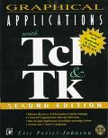 Graphical Applications W/tcl+tk-w/cd