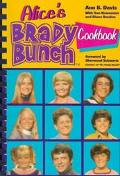 Alice's Brady Bunch Cookbook - Ann B. Davis - Other Format
