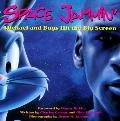 Space Jammin': The Courtship of Michael and Bugs