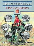 The Legacies - William C. Davis - Hardcover