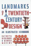 Landmarks of Twentieth-century Design