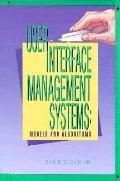 User Interface Management Systems: Models and Algorithms - Dan R. Olsen - Hardcover
