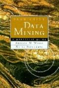 Predictive Data Mining Including Web Site Access (Password)