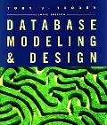 Database Modeling & Design