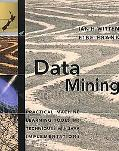 Data Mining Practical Machine Learning Tools and Techniques With Java Implementations