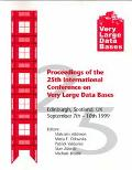 Proceedings 1999 VLDB Conference: 245th International Conference on Very Large Data Bases - ...