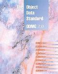 Object Data Standard Odmg 3.0