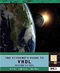 Student's Guide to VHDL - Peter J. Ashenden