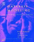 Database Modeling With Microsoft Visio for Enterprise Architects