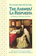 Answer/LA Respuesta Including a Selection of Poems
