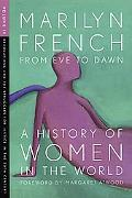 From Eve to Dawn, A History of Women in the World, Volume IV: Revolutions and Struggles for ...