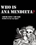 Who is Ana Mendieta? (Blindspot)