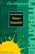 Contemporary Women Dramatists