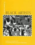 St. James Guide to Black Artists