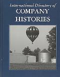 International Directory Of Company Histories Vol. 100