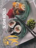 Best 50 Sushi Rolls