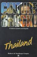 CULTURE SHOCK THAILAND (P)