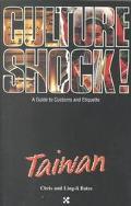 Culture Shock! Taiwan - Christopher Bates - Paperback