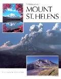 Portrait of Mount st Helens A Changing Landscape