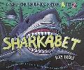 Sharkabet A Sea of Sharks from A to Z