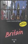 Culture Shock! Britain