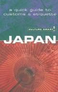 Culture Smart Japan