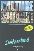 Culture Shock Switzerland