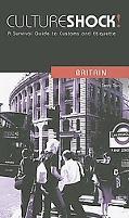 Culture Shock!: Britain - Terry Tan - Paperback - REV