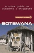 Culture Smart! Botswana A Quick Guide to Customs & Etiquette
