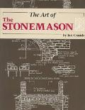 Art of the Stonemason - Ian Cramb - Paperback