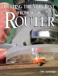 Getting the Very Best from Your Router - Pat Warner - Paperback