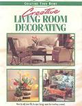 Creative Living Room Decorating