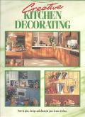 Creative Kitchen Decorating - Eaglemoss - Paperback