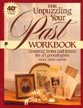 Unpuzzling Your Past Workbook Essential Forms and Letters for All Genealogists