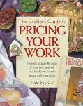 Crafter's Guide to Pricing Your Work