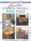 Creative Finishing Touches With Paint