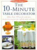 10-Minute Table Decorator