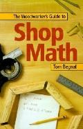 Woodworker's Guide to Shop Math