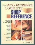 Woodworker's Complete Shop Reference