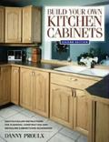 Build Your Own Kitchen Cabinets