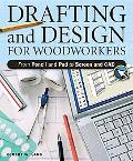 Drafting And Design For Woodworkers