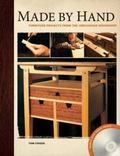 Made by Hand: Furniture Projects from the Unplugged Woodshop