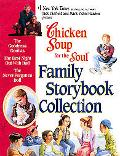 Chicken Soup for the Soul Family Storybook Collection The Goodness Gorillas