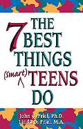 Seven Best Things Smart Teens Do