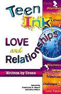 Teen Ink Love and Relationships