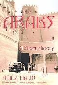 Arabs A Short History