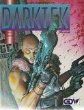 Darktek Sourcebook (Dark Conspiracy RPG)