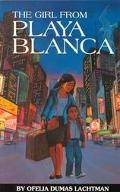 Girl from Playa Blanca